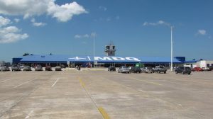 Aeropuerto de Mar del Plata (MDQ)