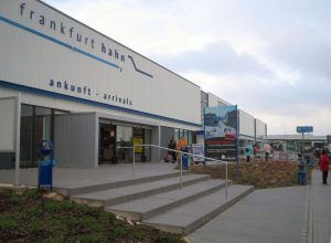 Hahn airport