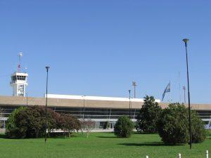 Aeropuerto Internacional El Rosario
