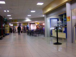 Forli airport