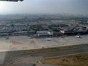 """Bologna, Aeroporto internazionale """"G.Marconi"""""""