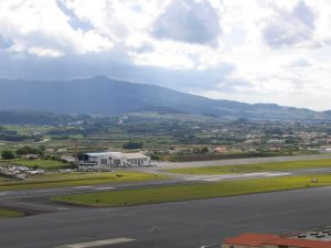 Lages Airport