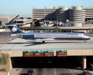 Aeropuerto de Phoenix Sky Harbor