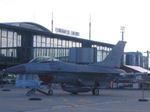 Aeropuerto de Erfurt