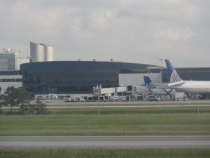 Aeropuerto Internacional de Houston