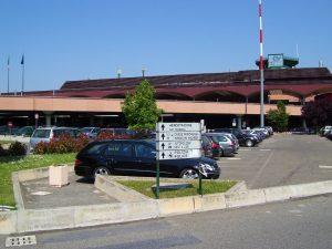 Aeroporto G. Marconi - Bologna