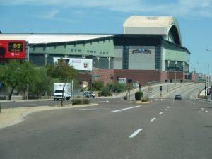 Aeropuerto de Phoenix