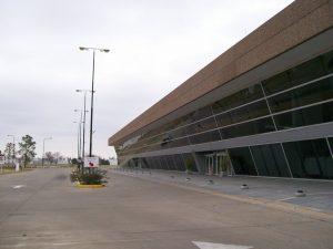 Aeropuerto Internacional de Rosario