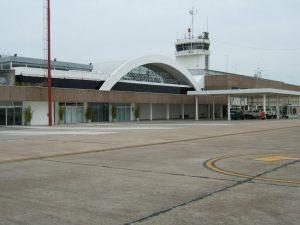 Aeropuerto Islas Malvinas - Rosario