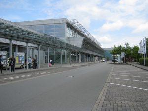 Aeropuerto de Münster Osnabrück