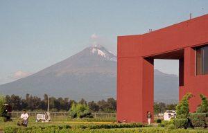 Puebla Airport