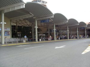 Airport Cibao International