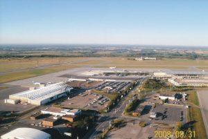 Ottawa Airport & NavCanada