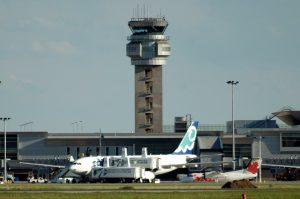YUL - Control Tower