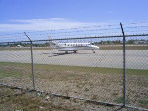 Aeropueto Int. Merceditas, Ponce
