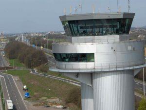 Liège Tower