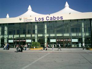 Aeropuerto de Los Cabos (SJD)