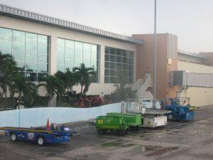 Aeropuerto de Montego Bay