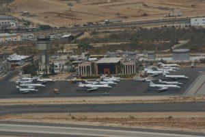 Airport Los Cabos FBO