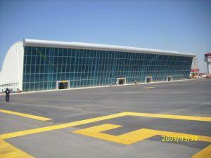 Ampliación del Aeropuerto de Puebla