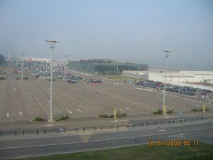 Aeropuerto de Liege