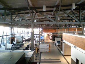 Terminal Aéreo de Ottawa