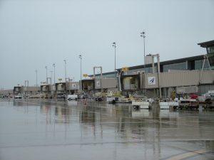 Airport in Ottawa