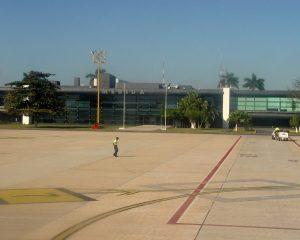 Aeropuerto Internacional Lic. Manuel Crescencio Rejón