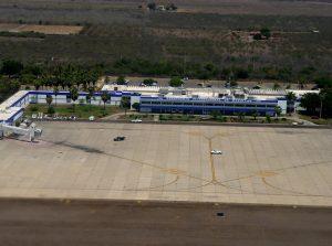 Aeropuerto Internacional Gral. Rafael Buelna, Mazatlán