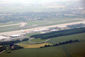 Aeroport de Liege : TNT Fleet