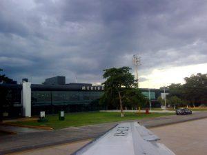 Aeropuerto Internacional de Mérida