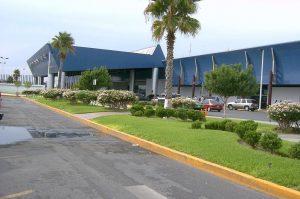 Aeropuerto Mariano Escobedo