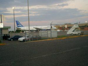 Aeropuerto Int. Merceditas, Ponce