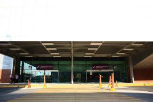 Aeropuerto Lic. Adolfo López Mateos