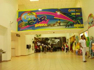 Aeroporto de Montego Bay
