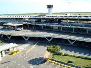 Aeropuerto Internacional Las Américas