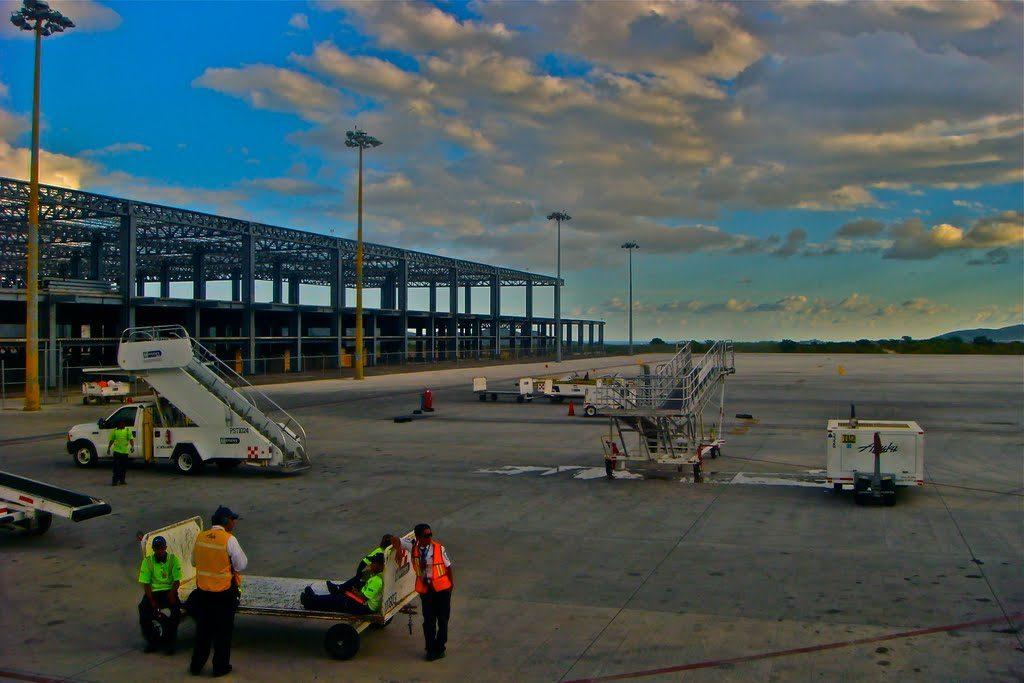 Aeropuerto internacional de los cabos sjd aeropuertos net - Aeropuerto de los cabos mexico ...