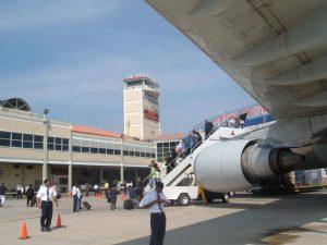 Aeropuerto Intl Cibao