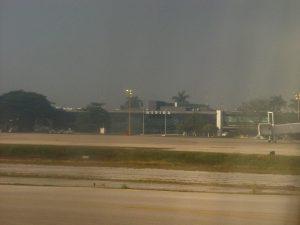 Aeropuerto Internacional Lic. Manuel Crescencio Rejón - Mérida