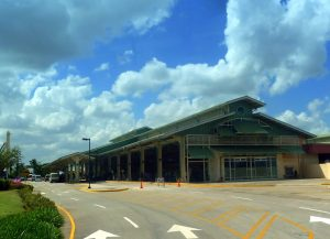 La Romana International Airport - Dominican Republic