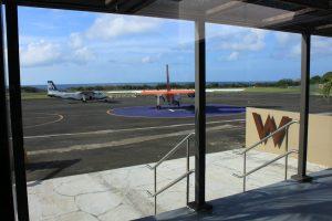 Aeropuerto de Vieques