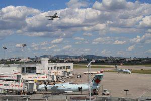 Aeropuerto de Quebec