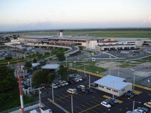 aeropuerto int. de las americas