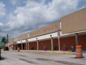 Mercedita airport Terminal