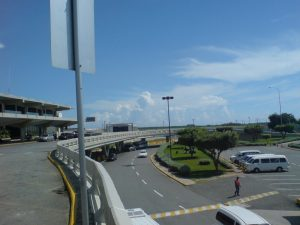 Las Americas International Airport