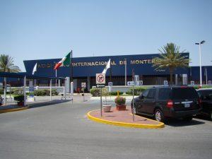 Aeropuerto Internacional Mariano Escobedo