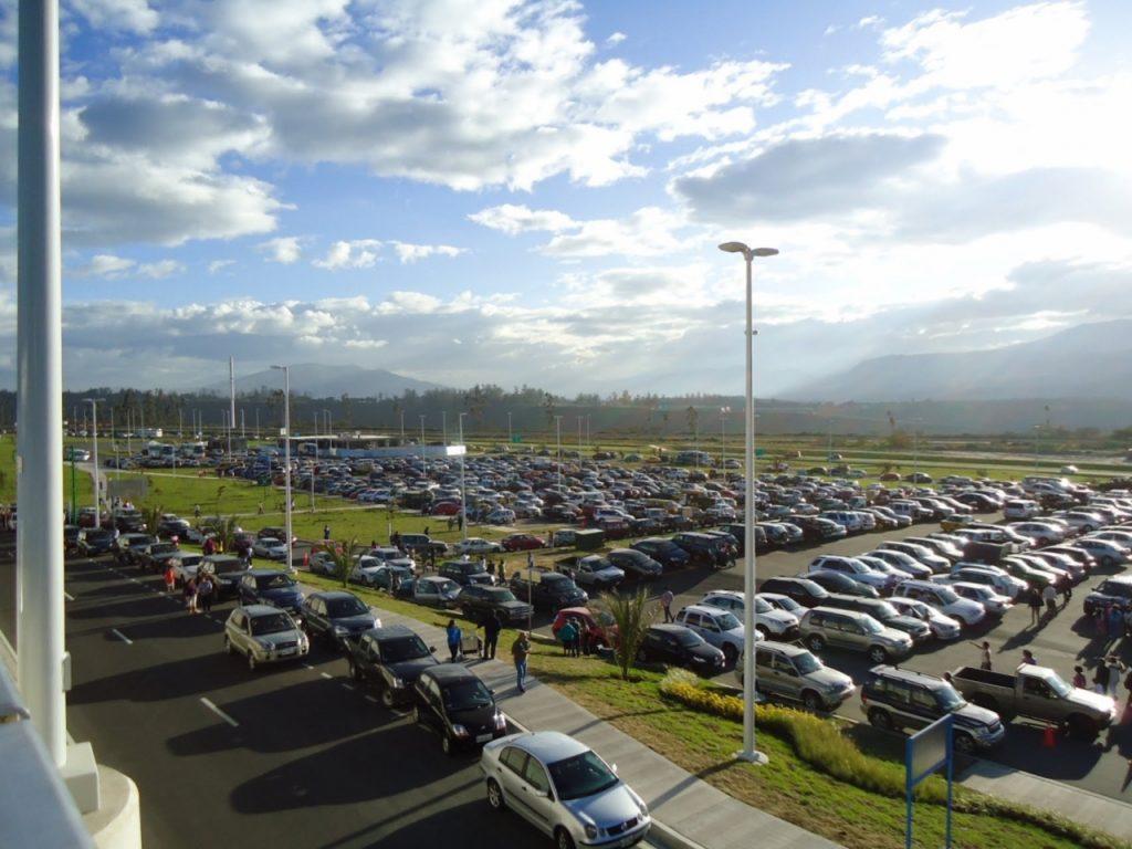 Aeroporto Quito : Aeropuerto internacional de quito uio aeropuertos