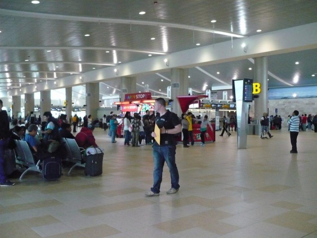 Resultado de imagen para AEROPUERTO EN ECUADOR