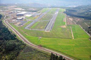 Aeropuerto Internacional de Quito