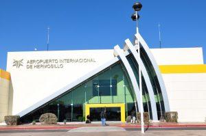 Aeropuerto Internacional de Hermosillo - Autor